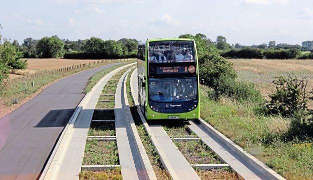 Autonomous vehicles on the horizon