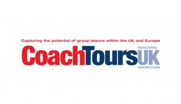 Planning Coach Tours…