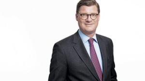 New Head of Daimler Buses