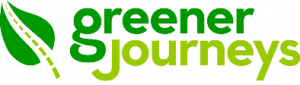 greener journeys logo