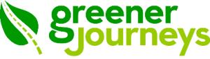 greener journeys logo