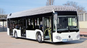 Citaro electric: worth the wait?