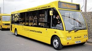 Big Lemon issues solar bus bonds