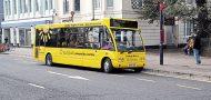 Bus bonds success for Big Lemon