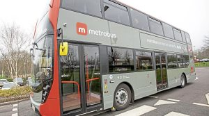 Community transport operator to run longest Metrobus route