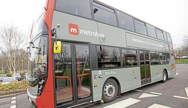 Community transport operator to run longest Metrobus route