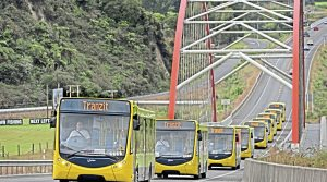 Optare delivers to Tranzit Group
