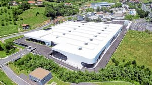 Irizar opens new e-Mobility plant