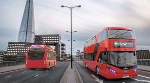 London further electrifies