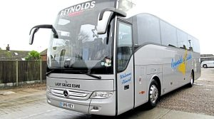 Reynolds Coaches to close