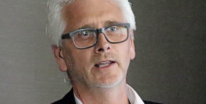 Bart Kraajvanger, Manager Zero Emission program for Transdev Connexxion
