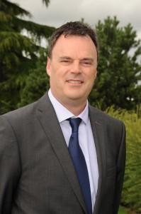 Ken Scott, ADL Group Engineering Director