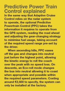 Power train explained