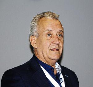 VDL Bus & Coach MD, Henk Coppens
