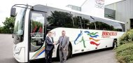 Horseman Coaches invests £3m in Plaxtons