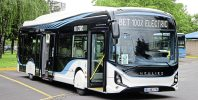Heuliez GX337 Linium Elec – Bus Euro Test 2018