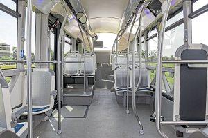 Bus Euro Test 2018 Zagreb Croatia Heuliez GX Linium Elec