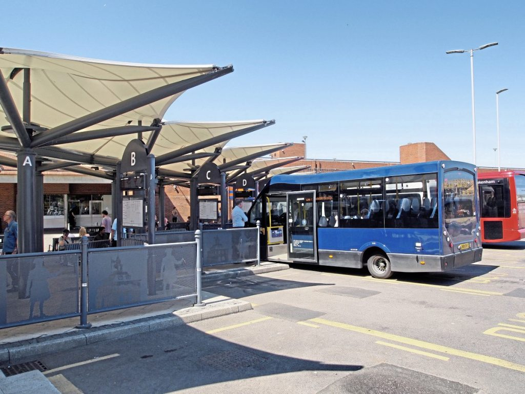 Taking on routes previously operated by Stagecoach sees the organisation run from King's Lynn bus station far more frequently