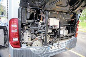 Mercedes-Benz Citaro Hybrid - img4