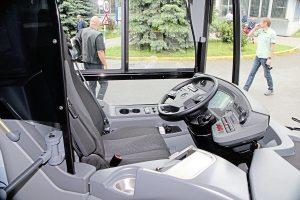 Mercedes-Benz Citaro Hybrid - img5