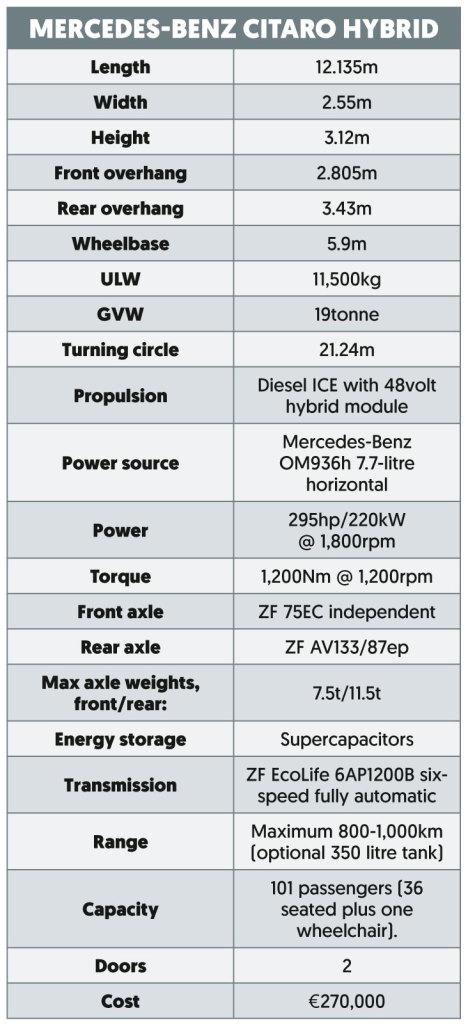 Mercedes-Benz-Citaro-Hybrid-spec