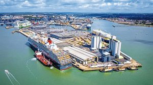 Southampton CAZ sparks row