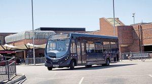 Community transport revolution in Norfolk
