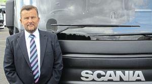 Scania gets former coach operator