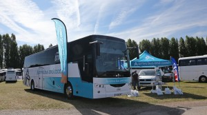 Arriva Bus and Coach: business as usual