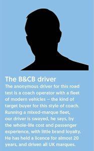 Ferqui BCB Driver image