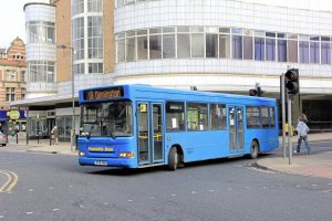 HCT Group acquires Powells Bus