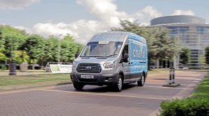 Ford's Chariot expands routes