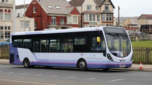 First bus business sale possible