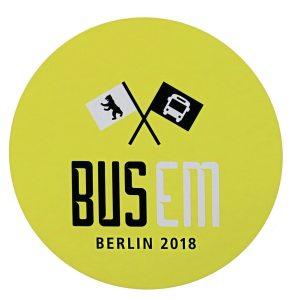 BUS EM (Europa Meisterschaft)