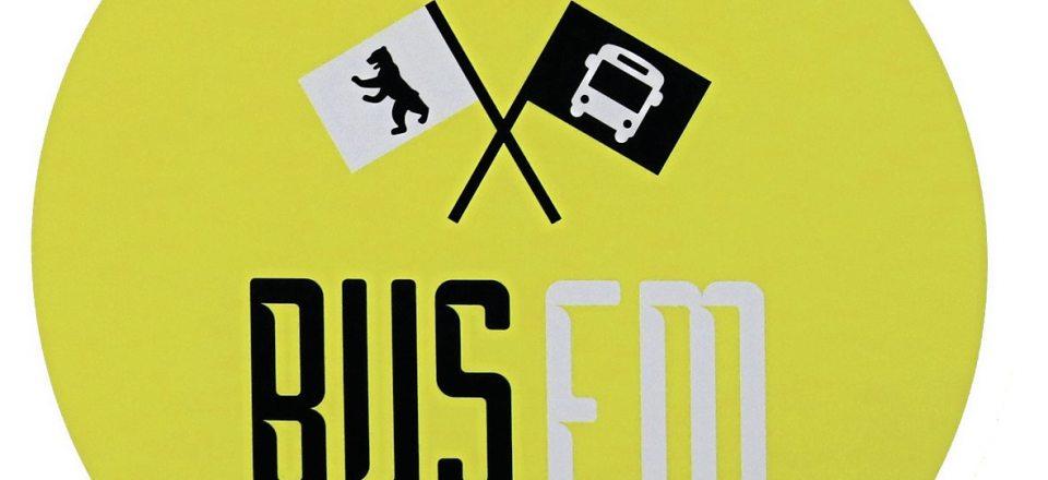 BUS EM (Europa Meisterschaft) - The first European bus driver competition in Berlin