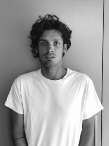 Tazio Puri Negri: 25-year-old has set up BlueBus