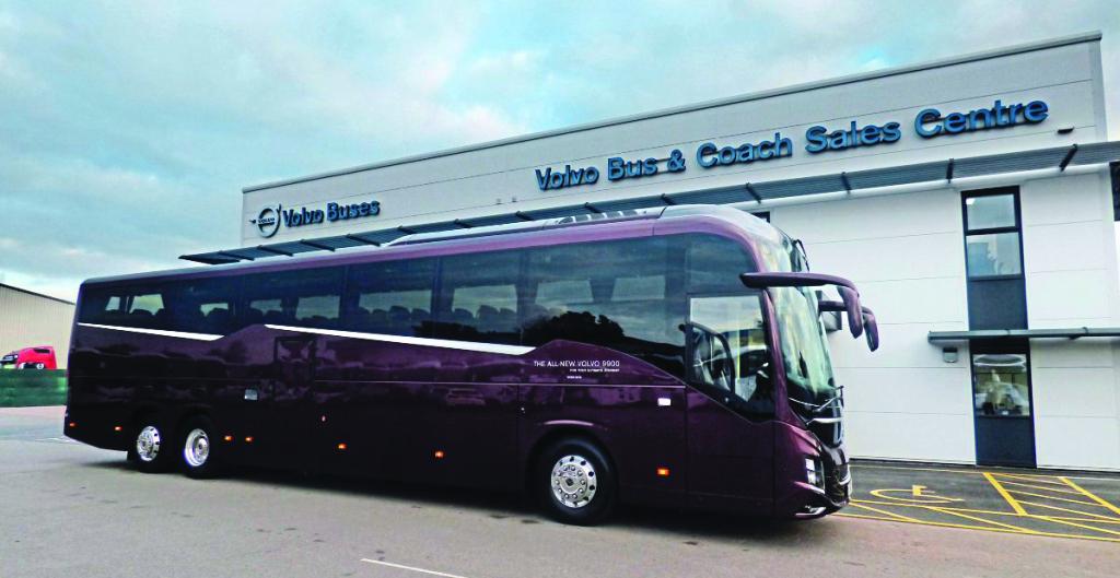12 Volvo 9900 3