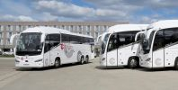 City Circle takes 20 Scanias