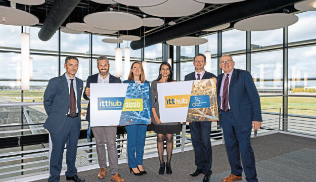 New annual ITT Hub show launched