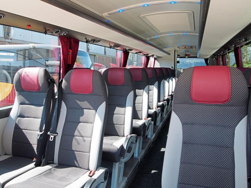 Volvo-interior