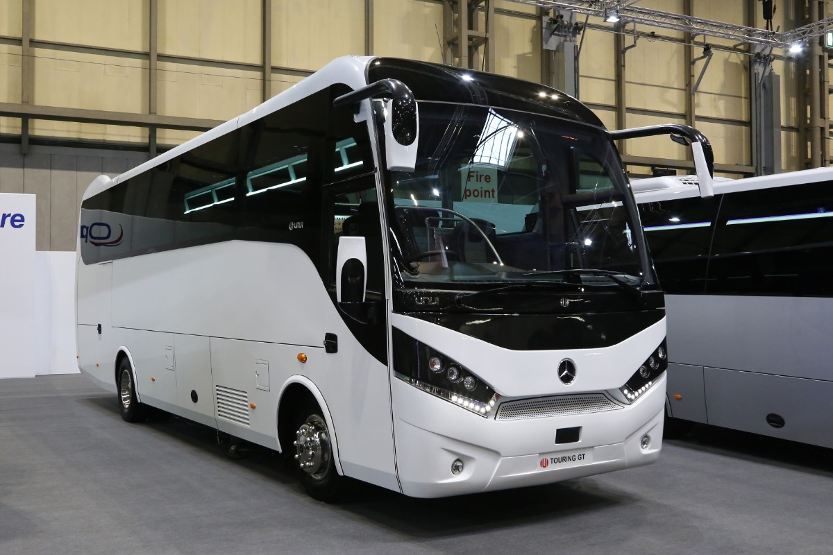 Unvi Touring MB