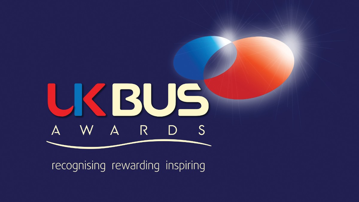 UK Bus Awards – All the winners!