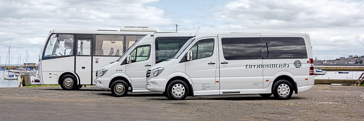 Timberbush makes £2m coach investment