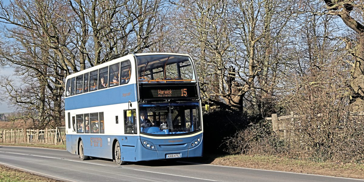 No punishment for Stagecoach Midlands managers