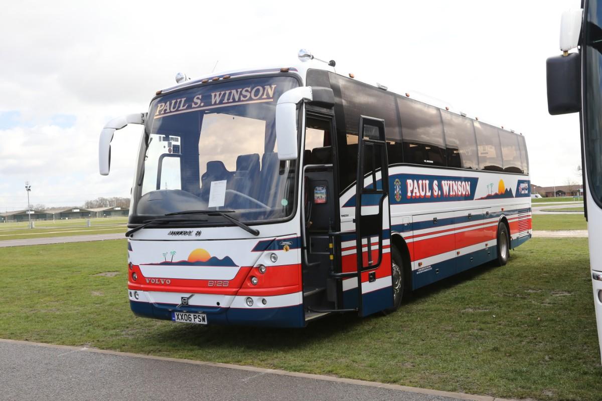Volvo B12B Jonckheere - Paul-S-Winson
