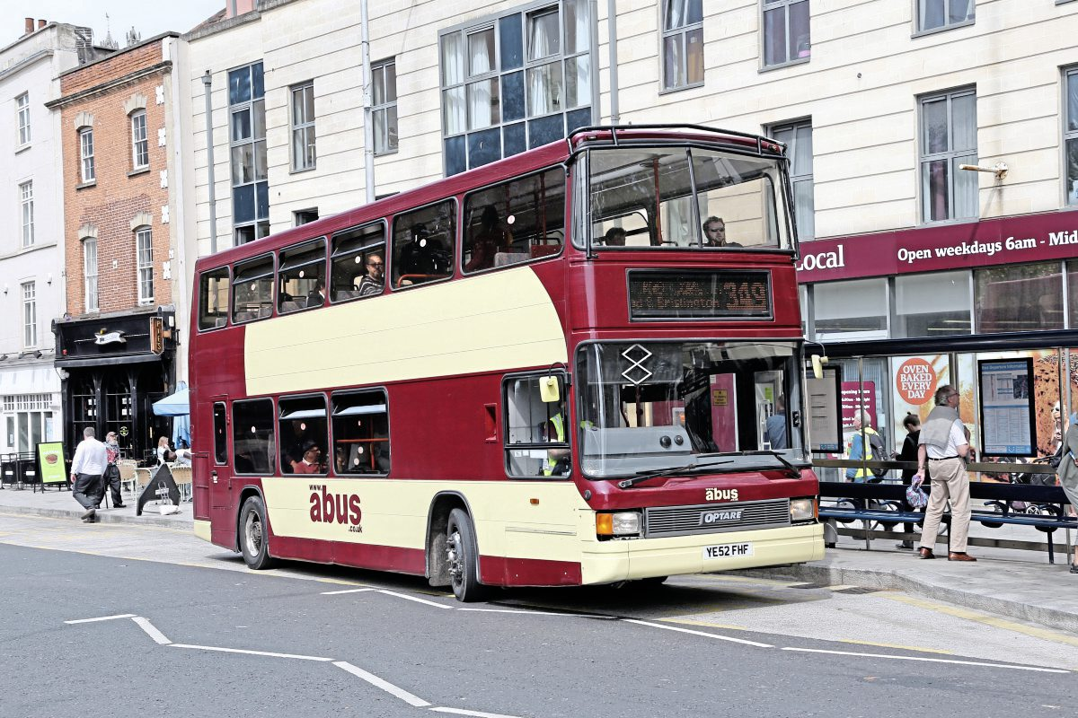 Abus wins PI appeal over drivers