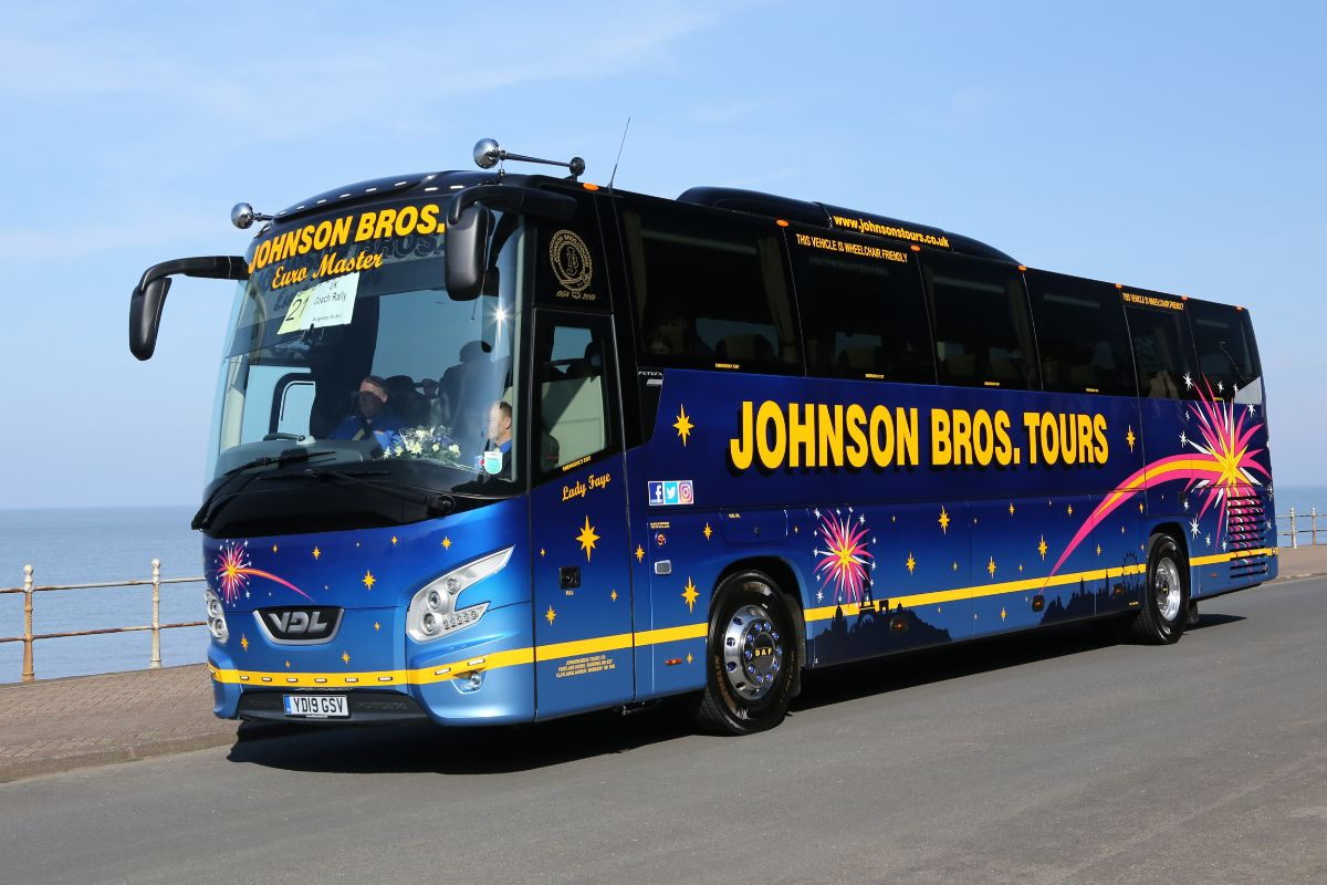 VDL Futura - Johnson Bros