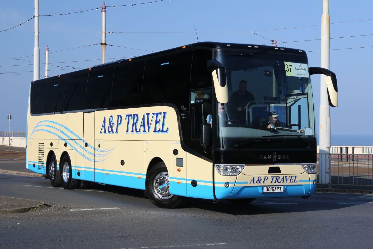 an Hool TX16 Acron - A&P