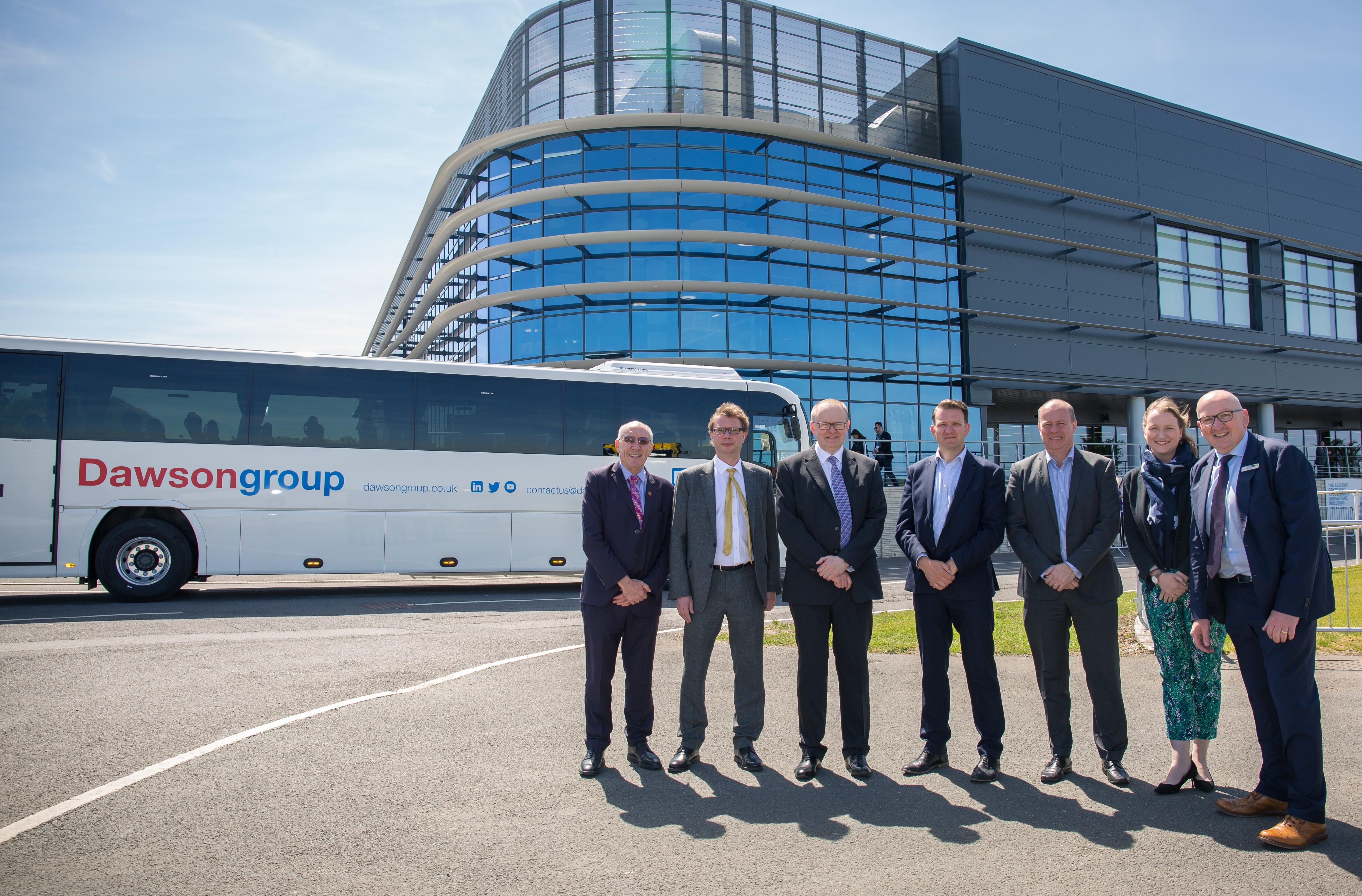 ITT Hub unveils Commercial Partners