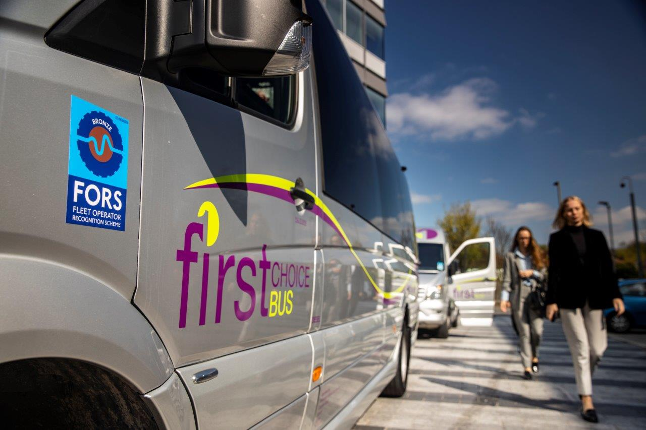 FORS coming to PCV sector